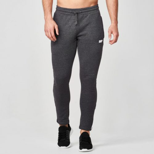 Myprotein Men's Tru-Fit Slim Fit Joggers - Charcoal - L