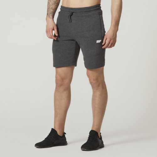 Myprotein Men's Tru-Fit Sweatshorts - Charcoal - M