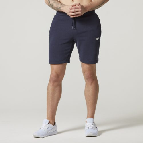 Myprotein Men's Tru-Fit Sweatshorts - Navy - XS