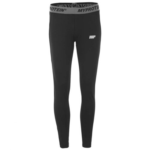 Myprotein Women's Core Leggings - Black, XL