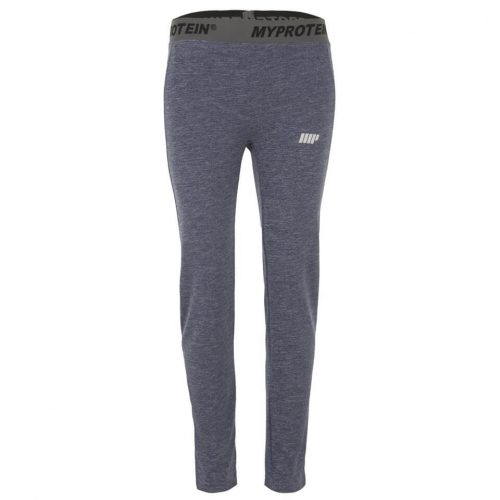 Myprotein Women's Core Leggings - Blue Marl, L