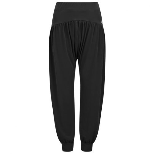 Myprotein Women's Hareem Yoga Pants - Black, XL