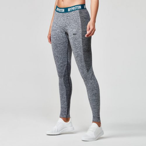 Myprotein Women's Seamless Leggings - Grey, M