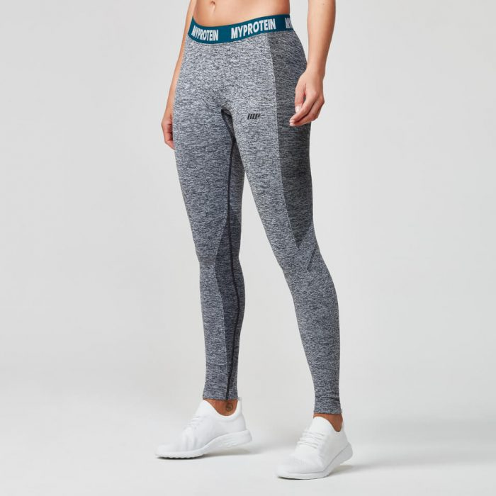 Myprotein Women's Seamless Leggings - Grey, S