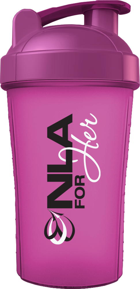 NLA For Her NLA Shaker - 16oz
