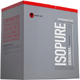 Nature's Best Isopure Original - 20 Packs Strawberries & Cream