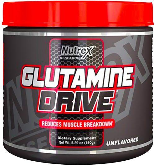 Nutrex Glutamine Drive - 150g Unflavored