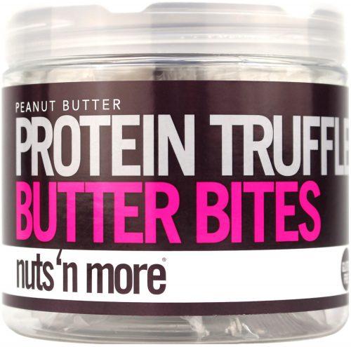 Nuts 'N More Truffle Butter Bites - 7 Truffles Peanut Butter