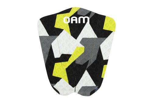 OAM Alex Gray Traction Pad - highlighter, one size