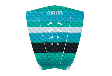 OAM Michel Bourez Traction Pad