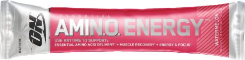 Optimum Nutrition Amino Energy - 1 Stick Pack Watermelon