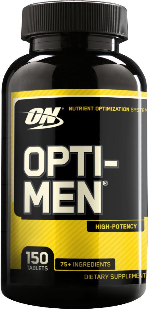 Optimum Nutrition Opti-Men - 150 Tablets