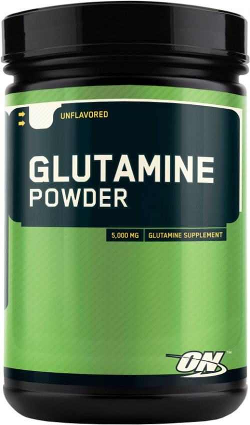 Optimum Nutrition Pure Glutamine Powder - 1000g