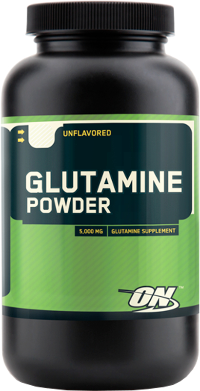 Optimum Nutrition Pure Glutamine Powder - 150g