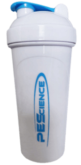 PEScience Shaker Cup - PES Shaker Cup