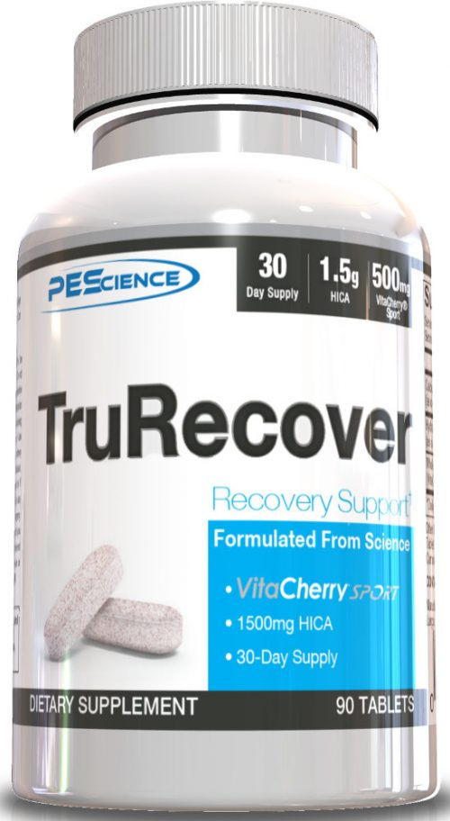PEScience TruRecover - 90 Tablets