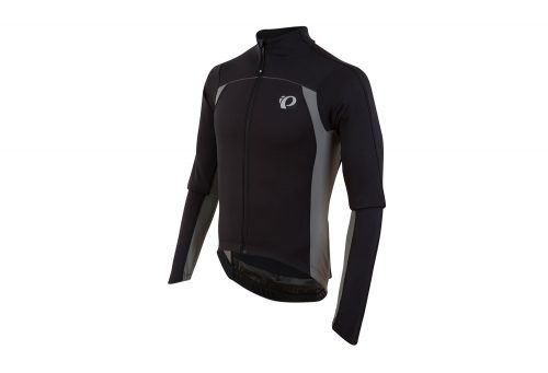 Pearl Izumi Pro Pursuit Thermal Jersey - Men's - black, medium