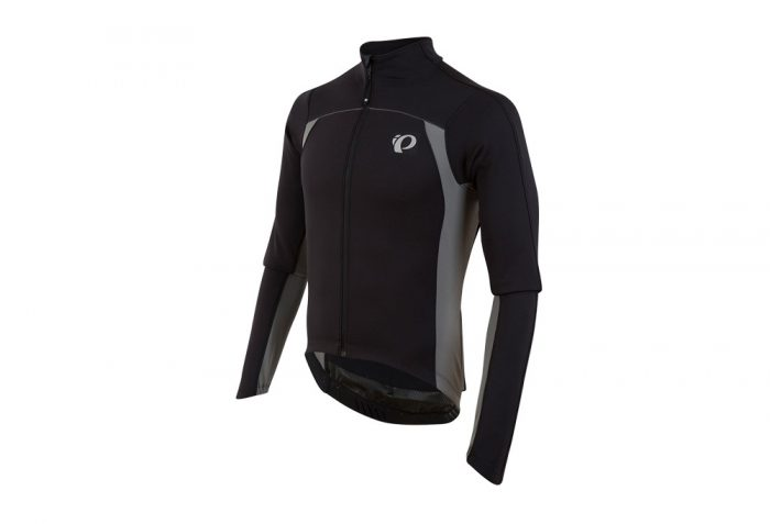 Pearl Izumi Pro Pursuit Thermal Jersey - Men's - black, medium