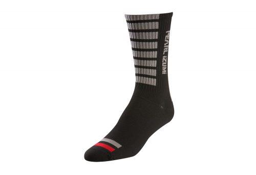 Pearl Izumi Pro Tall Socks - black, medium