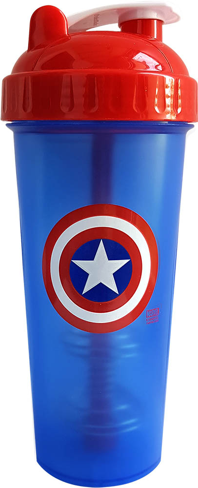 Perfect Shaker Captain America Shaker - 28oz (800ml)