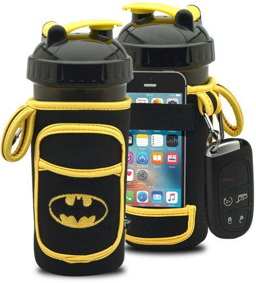Perfect Shaker FitGo - Batman