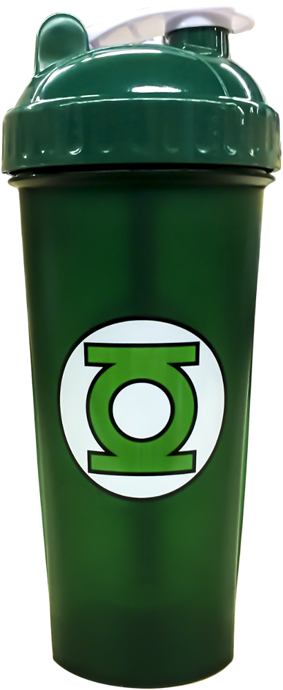 Perfect Shaker Green Lantern Shaker - 28oz (800ml)
