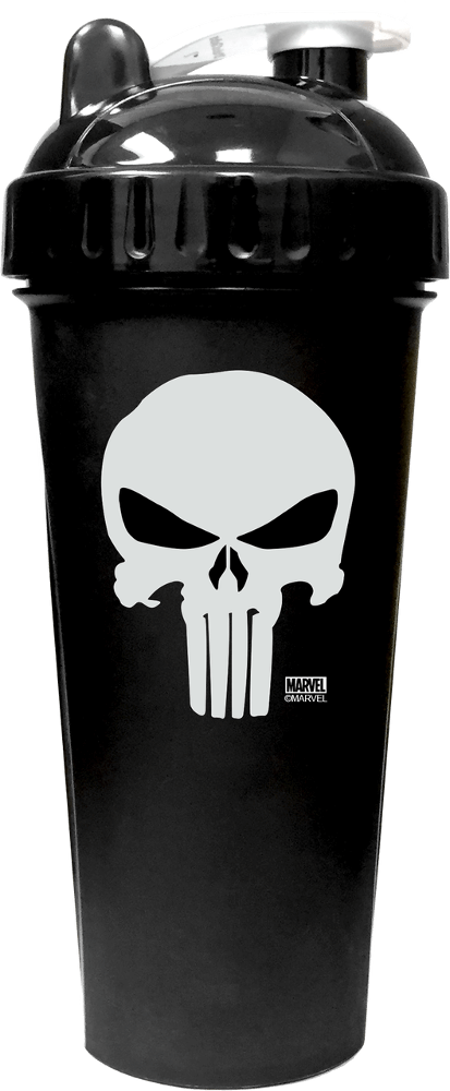 Perfect Shaker Punisher Shaker - 28oz (800ml)