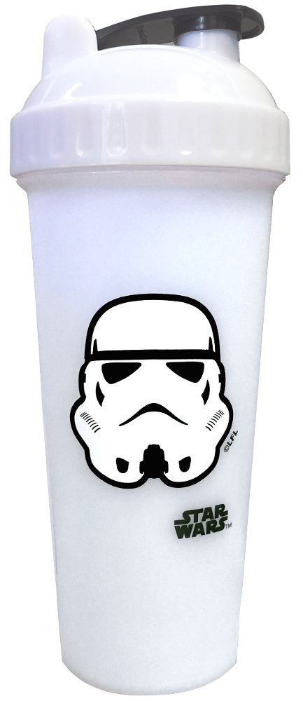 Perfect Shaker Storm Trooper Shaker - 28oz (800ml)