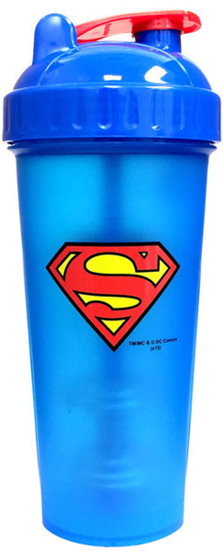 Perfect Shaker Superman Shaker - 28oz (800ml)