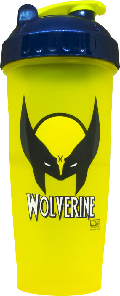 Perfect Shaker Wolverine Shaker - 28oz (800ml)