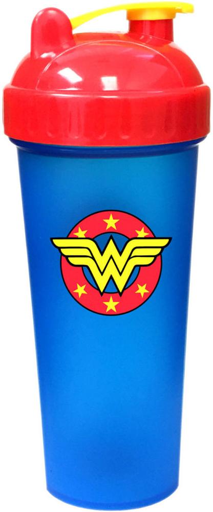 Perfect Shaker Wonder Woman Shaker - 28oz (800ml)