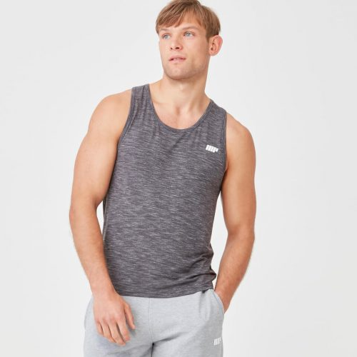 Performance Tank Top - Black - XS
