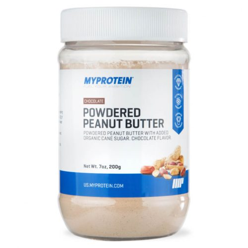 Powdered Peanut Butter - Chocolate - 7 Oz (USA)