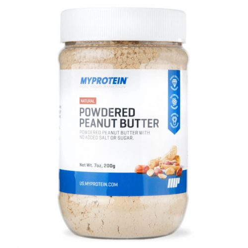Powdered Peanut Butter - Natural - 7 Oz (USA)