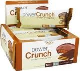 Power Crunch Power Crunch Bars - Box of 12 Peanut Butter Fudge