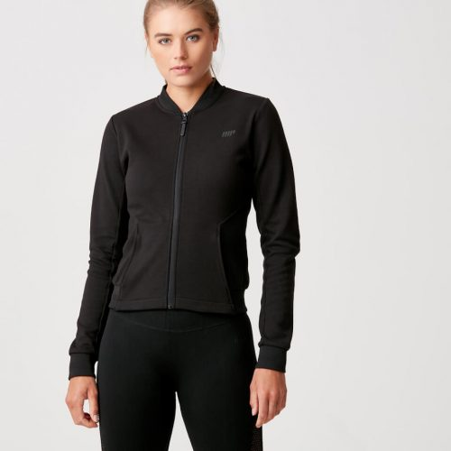 Pro Tech Bomber - Black - XL
