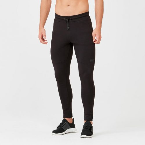 Pro Tech Joggers 2.0 - Black - XL