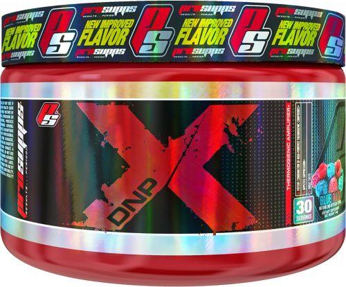 ProSupps DNPX Powder - 30 Serivngs Blue Razz