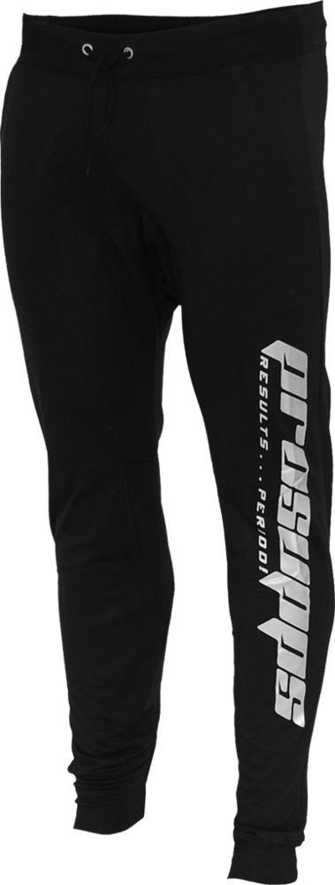 ProSupps Fitness Gear Jogger Pants - Black Medium