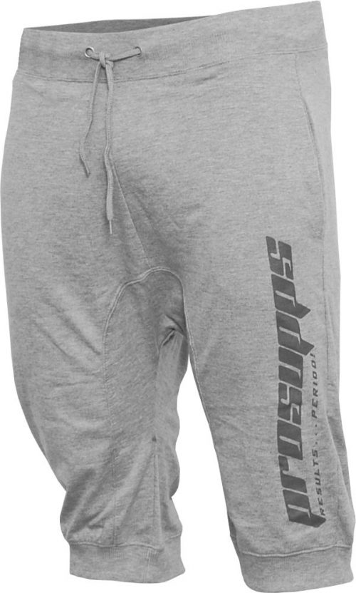 ProSupps Fitness Gear Jogger Shorts - Heather Small