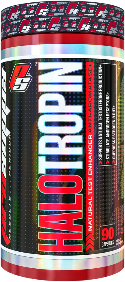 ProSupps Halotropin - 90 Capsules