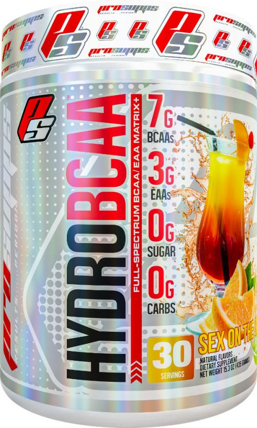 ProSupps HydroBCAA - 30 Servings Sex on the Beach