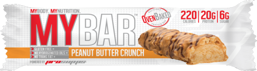 ProSupps MyBar - 1 Bar Peanut Butter Crunch