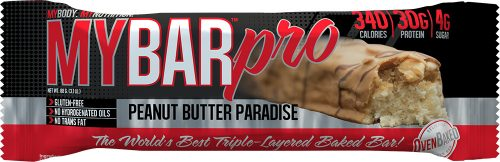 ProSupps MyBar Pro - 1 Bar Peanut Butter Paradise