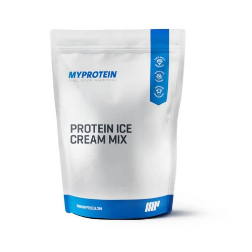 Protein Ice Cream Mix - Salted Caramel - 2.2lb (USA)