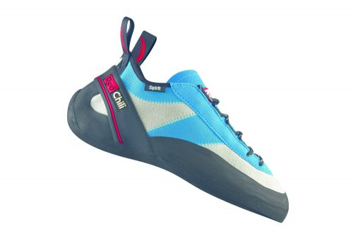 Red Chili Spirit Speed Climbing Shoes - blue black grey, 6