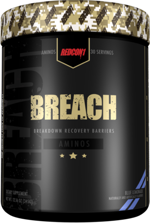RedCon1 Breach - 30 Servings Tiger's Blood