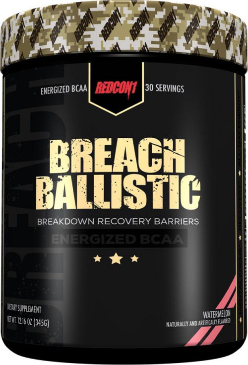 RedCon1 Breach Ballistic - 30 Servings Watermelon