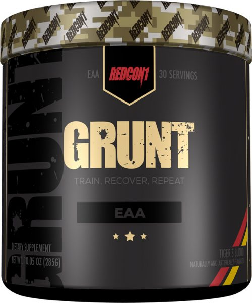 RedCon1 Grunt - 30 Servings Tigers Blood