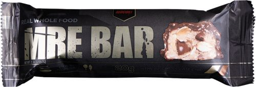 RedCon1 MRE Bar - 1 Bar Oatmeal Chocolate Chip